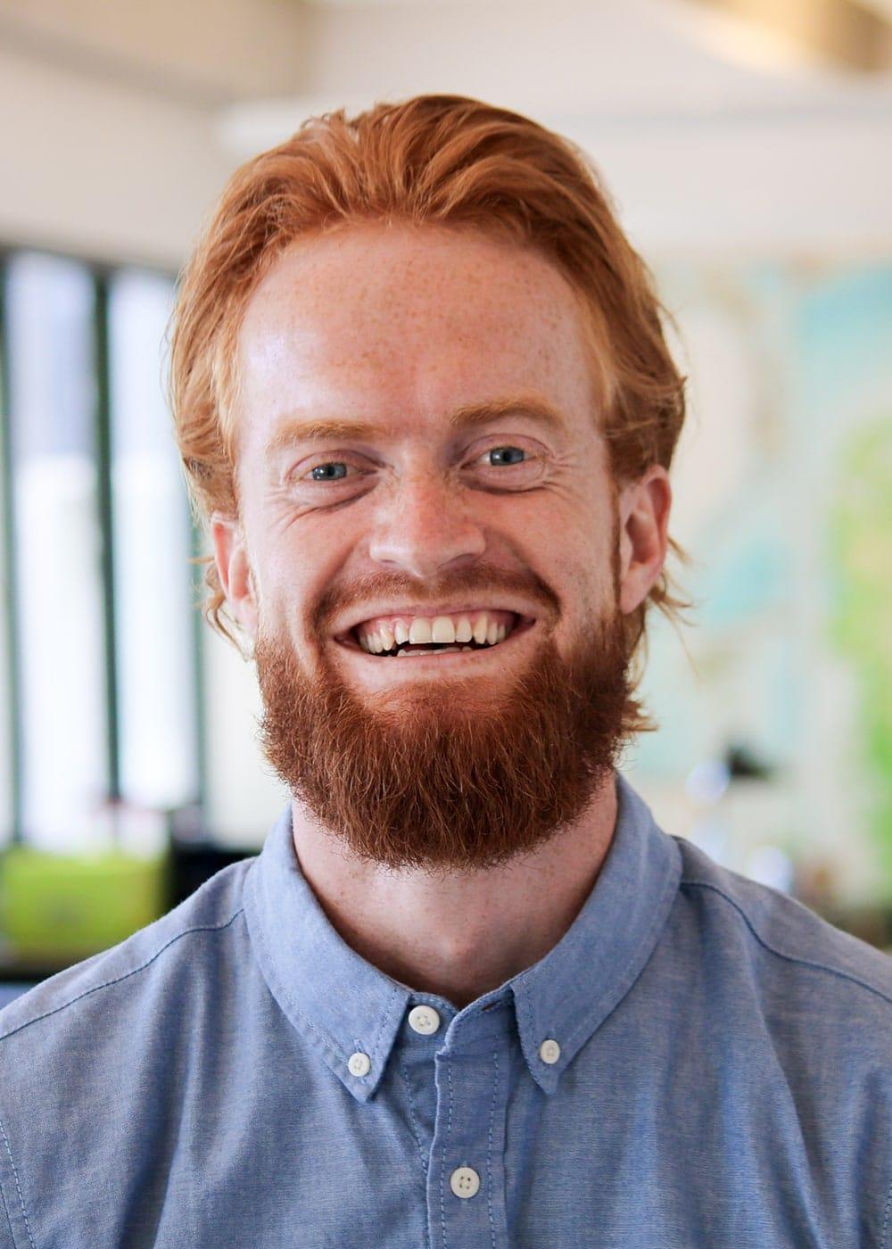 Frederik Lindvig