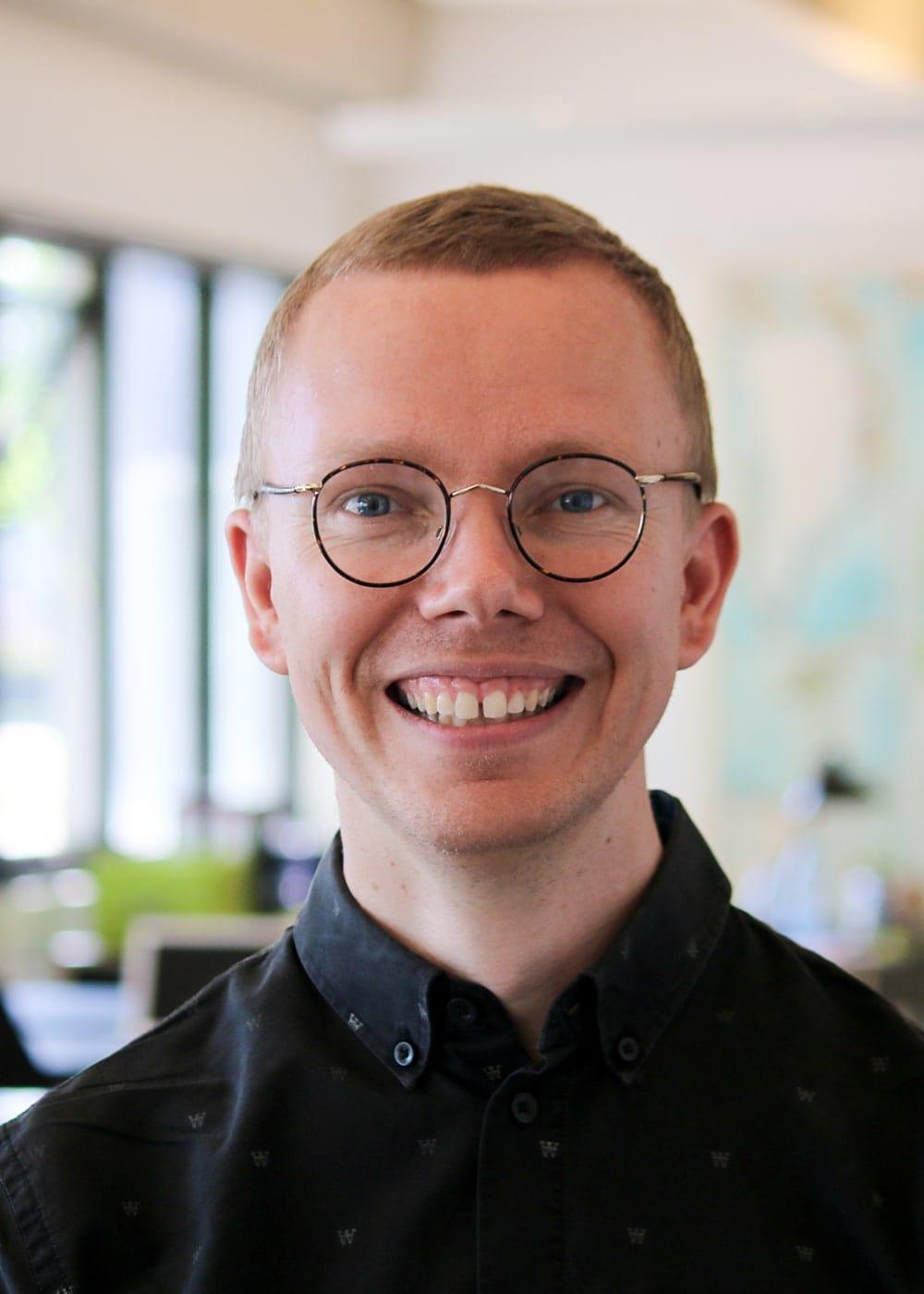 Rasmus Balder Holmgaard Larsen