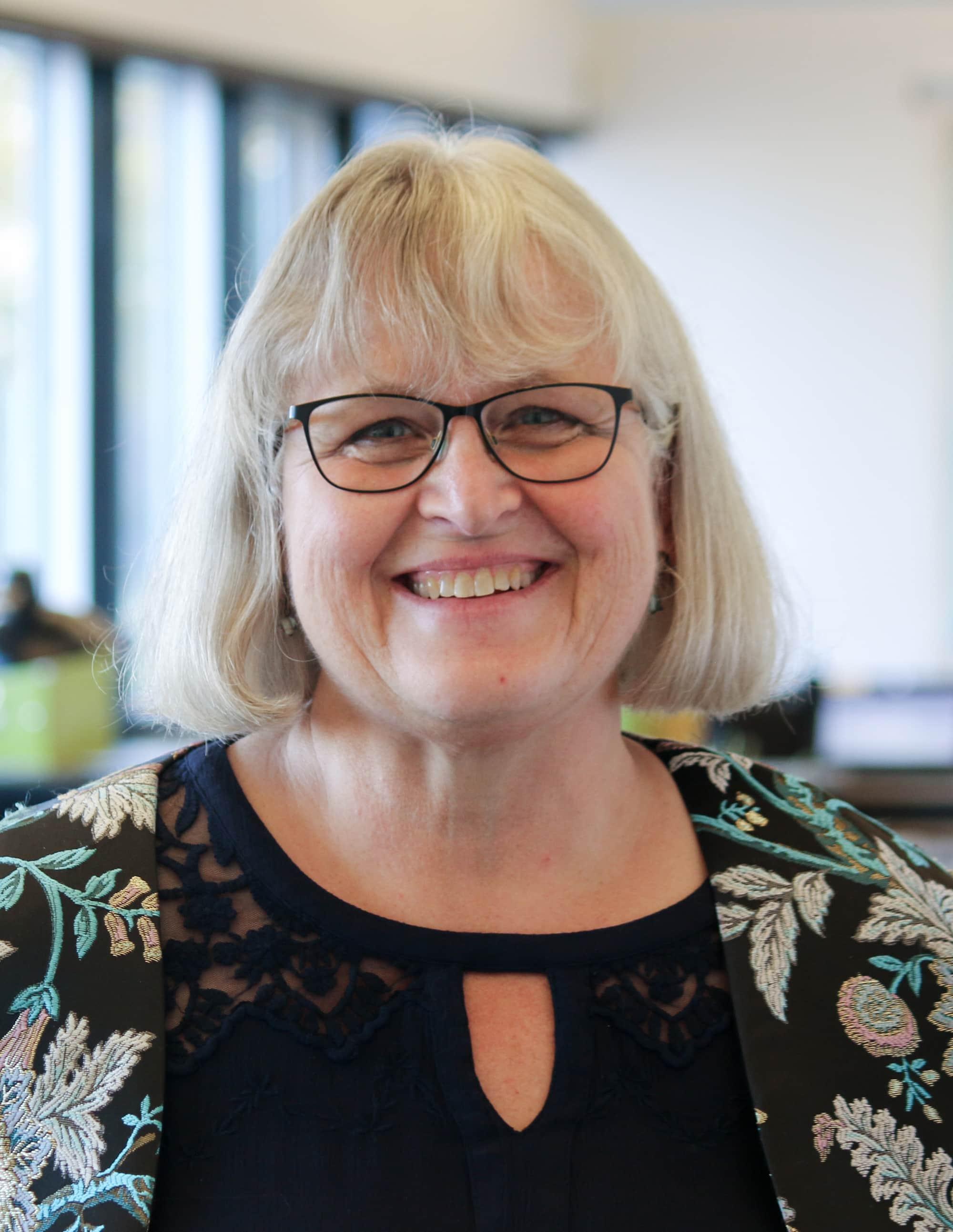 Maj-Britt Busch