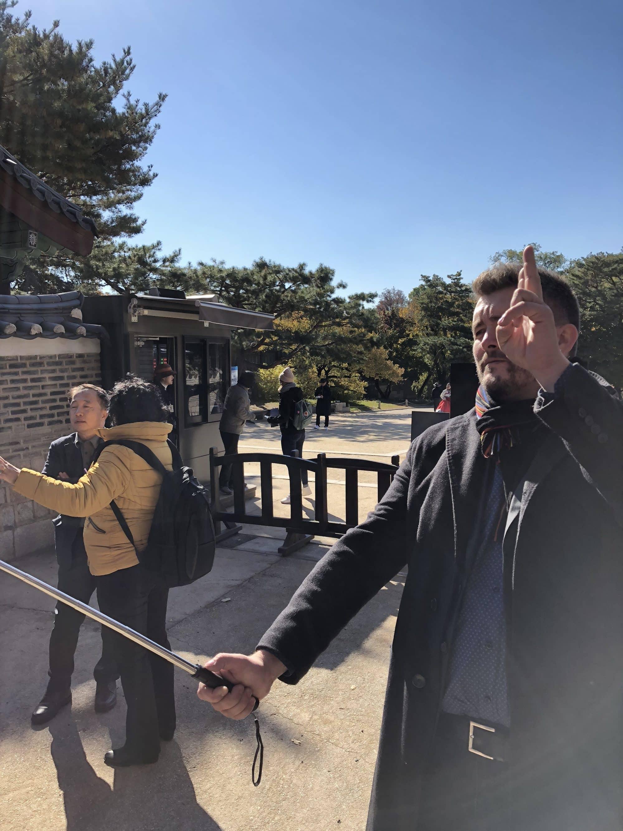 Sydkoreanske indsigter