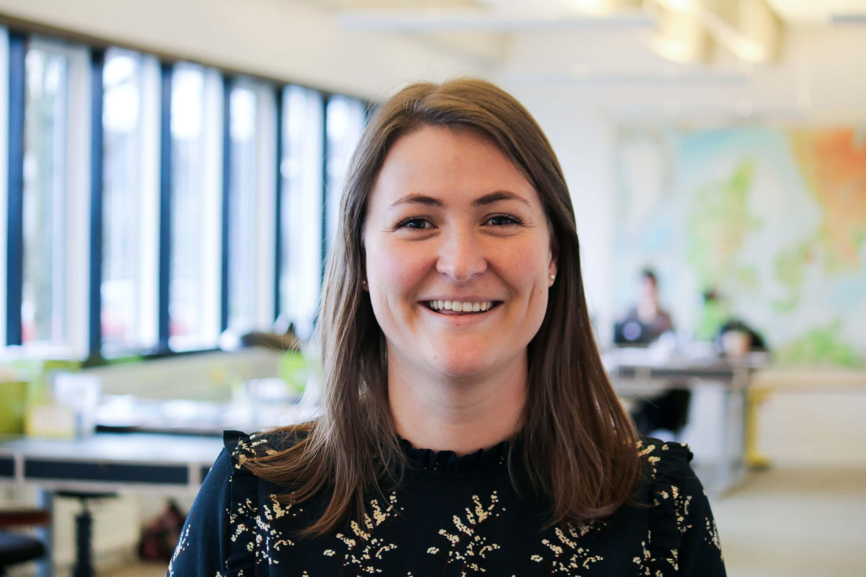 Sara Beck Larsen