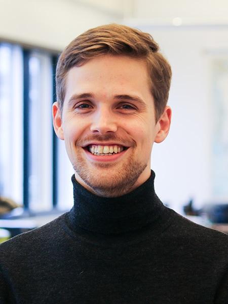 Esben Grøndal