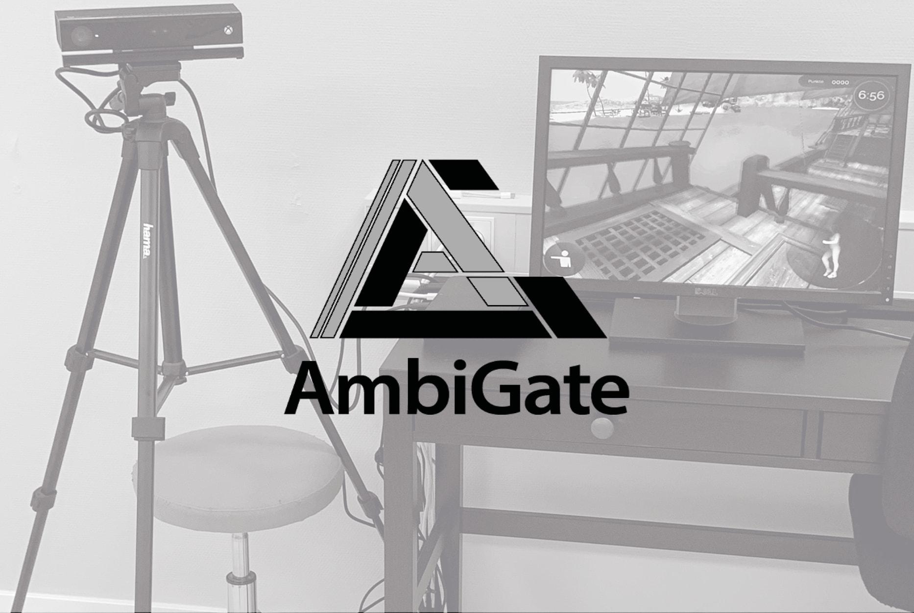 AmbiGate