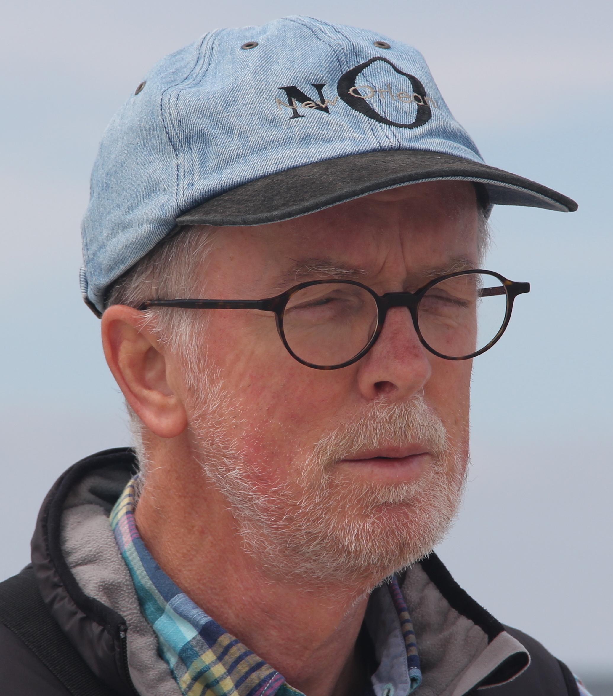 Jørn Lykke Nielsen