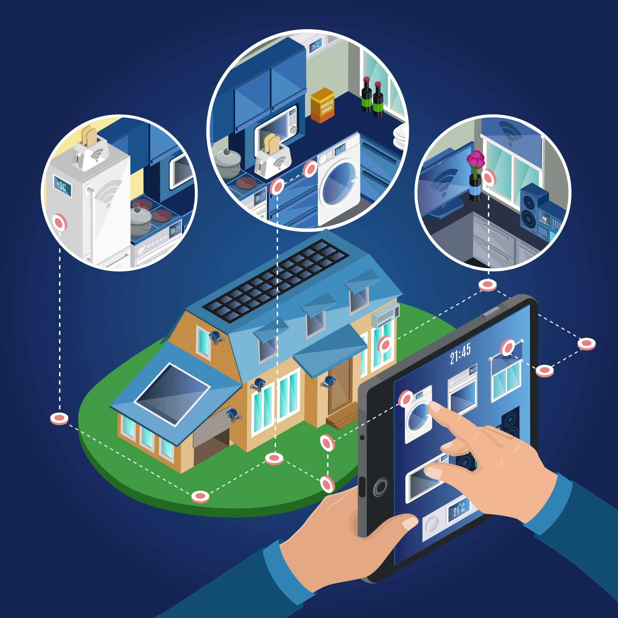 Smart Home Health