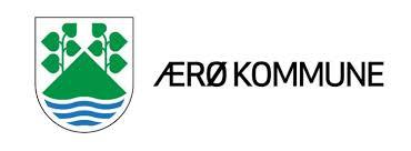 Logo Ærø Kommune