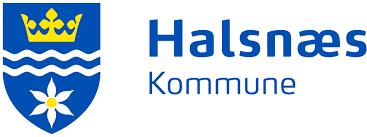 Logo Halsnæs Kommune
