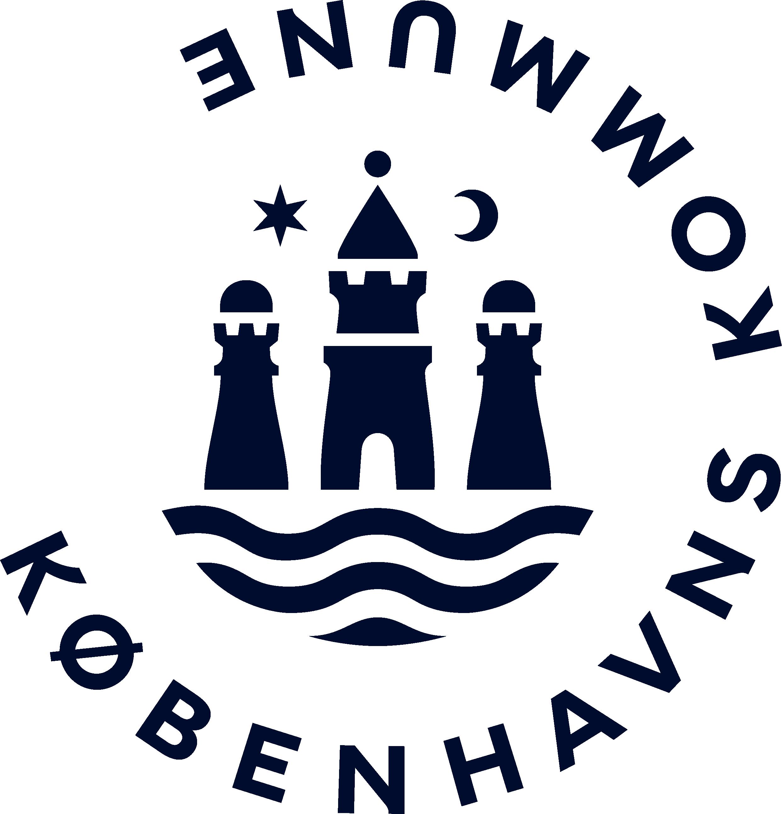 Logo Kbh kbh_maerke_dk_blue_rgb