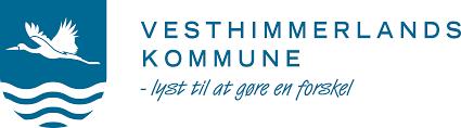 Logo Vesthimmerlands Kommune